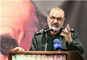 Iran Capable of Targeting Enemy's Vital Interests: Top IRGC Commander