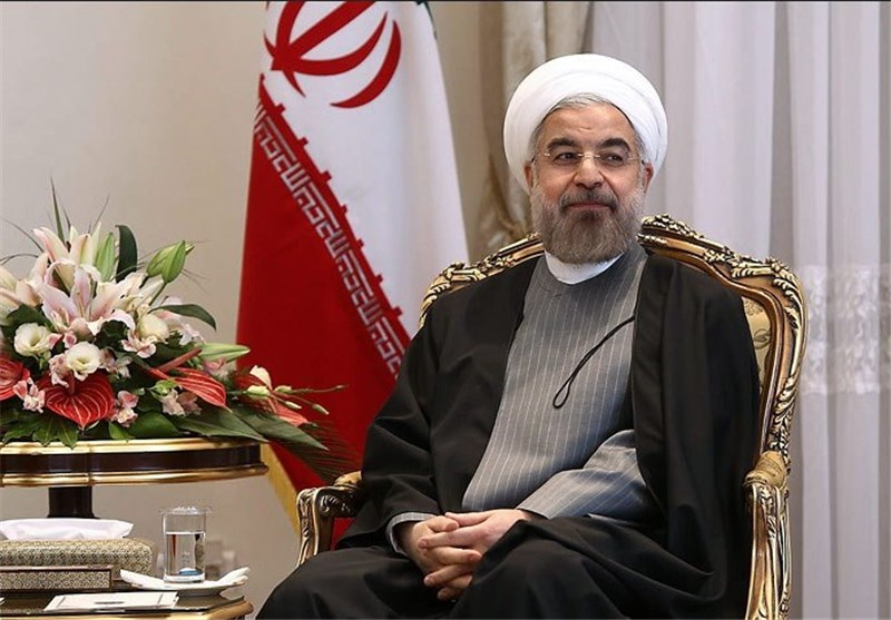 President Rouhani Invited to Iranian Football Farewell Ceremony