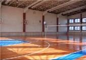 سپاه 10 سالن ورزشی در استان لرستان احداث میکند