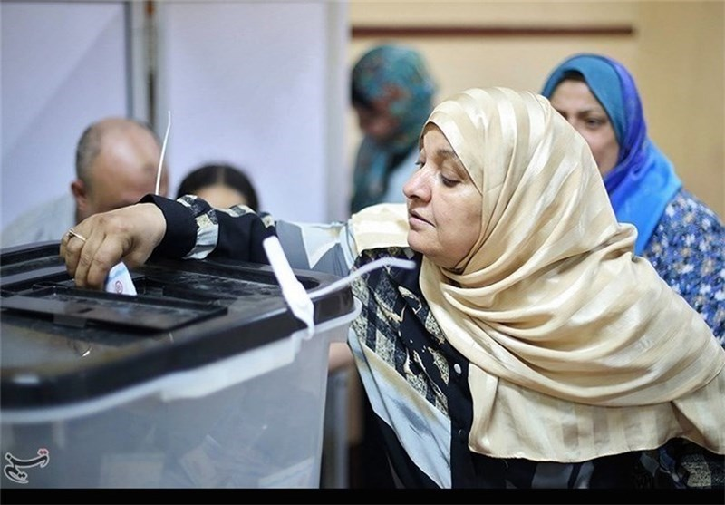 انتخابات مصر-1111