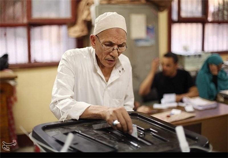 حضور کمرنگ مصریها در انتخابات ریاست جمهوری