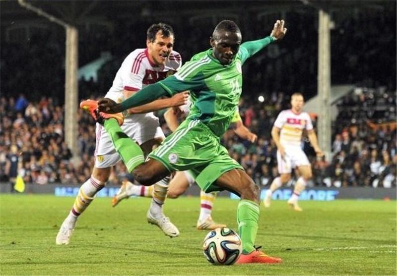 Nigeria Coach Keshi Wary of Iran Threat