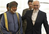 Iran's Zarif, Omani Counterpart Discuss Yemeni Crisis
