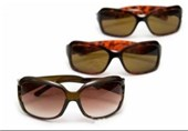 ویژگیهای عینک آفتابی را بشناسید