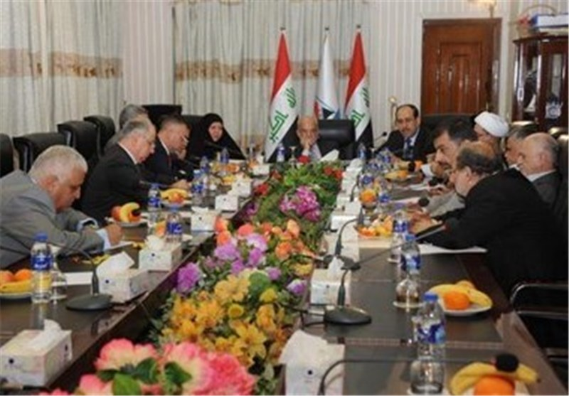 Shiite, Sunni Groups in Iraq in Talks over Formation of New Gov't