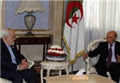 Algeria Voices Support for Iran's Nuclear Program