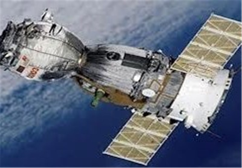 """مرکبة """"سویوز"""" تلتحم بنجاح بمحطة الفضاء الدولیة"""