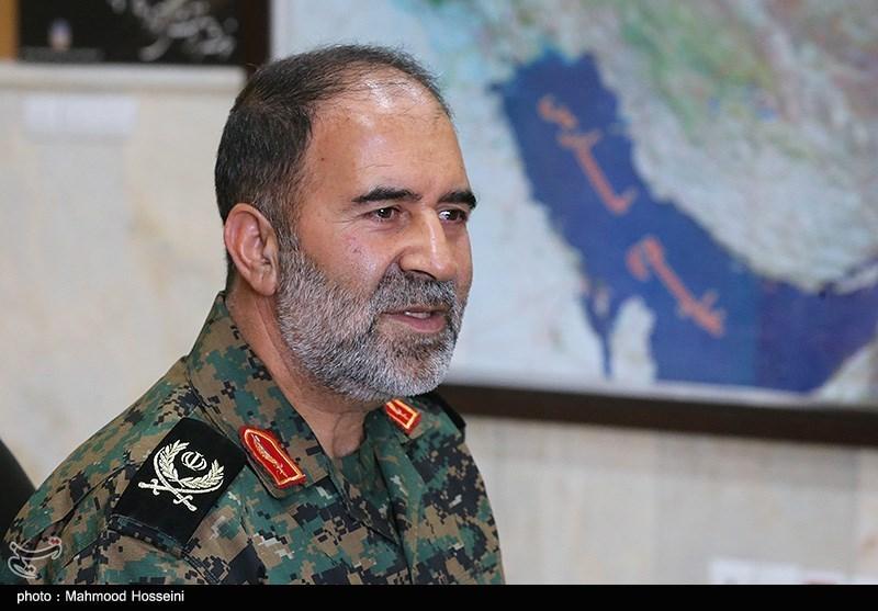 فرمانده یگانهای ویژه ناجا در ایلام: بسته شدن مرز مهران صحت ندارد