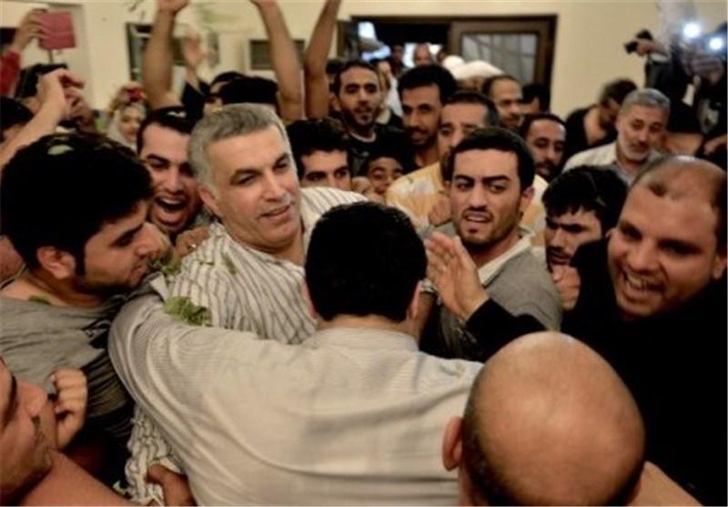 رجب یکشف جمیع مراسلاته مع النظام قبل 14 فبرایر ویتحدث عن أسرار رفع الغطاء الأمریکی عنه