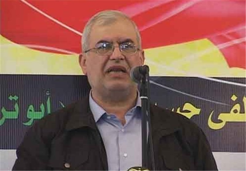 Hezbollah Official: Palestine Core Concern of Lebanese Resistance Groups