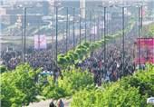 همایش پیاده روی 12 هزار نفری در نهاوند برگزار میشود