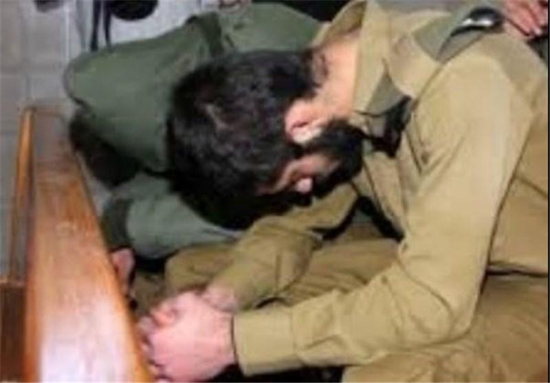 اعتقال 9 جنود صهاینة کانوا یتعاطون المخدرات داخل قاعدة عسکریة