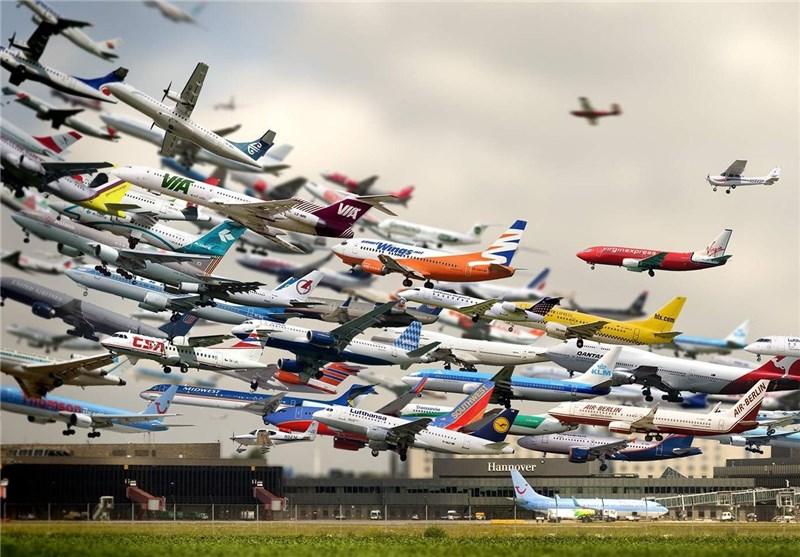 عقبنشینی انجمن شرکتهای هواپیمایی از نرخهای نجومی بلیت هواپیما+جدول جدید
