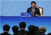 هشدار رئیس جمهور چین درباره تلاشها برای تجزیه چین