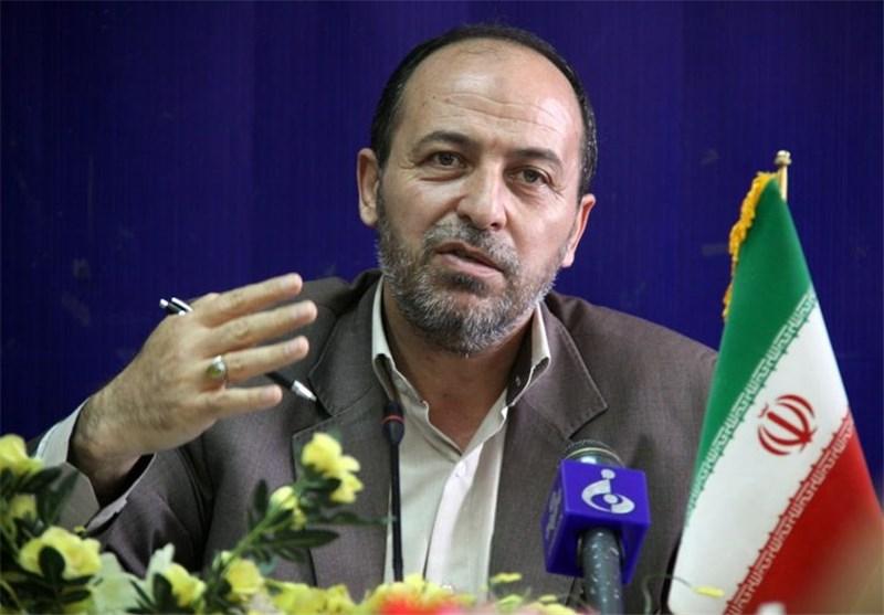 علیرضا خسروی نماینده مردم سمنان، مهدیشهر و سرخه در مجلس شورای اسلامی