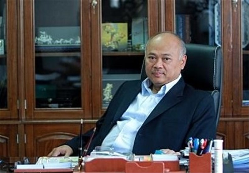 Indonesian Ambassador: Jakarta Eyes Promotion of Trade Ties with Tehran