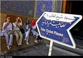 مشکل قدیمی گردشگران خارجی در ایران در گروه اقدام بانک مرکزی/وقتی پول نقد مسافران چالش میشود