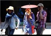 رشد 27 درصدی اقامت گردشگران خارجی در آذربایجان غربی