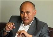 سفیر اندونزی.