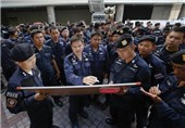 Thai Ex-Lawmakers Vow 'Fightback' against Coup
