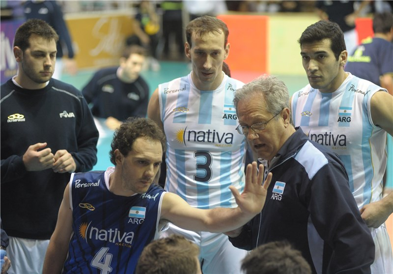 لیگ جهانی والیبال 2014 ولاسکو