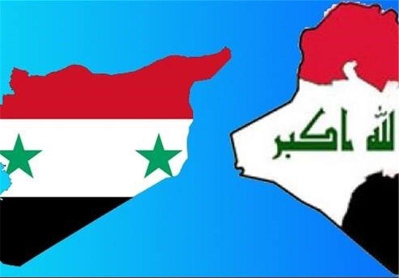 عراق گذرگاه مرزی با سوریه را باز میکند