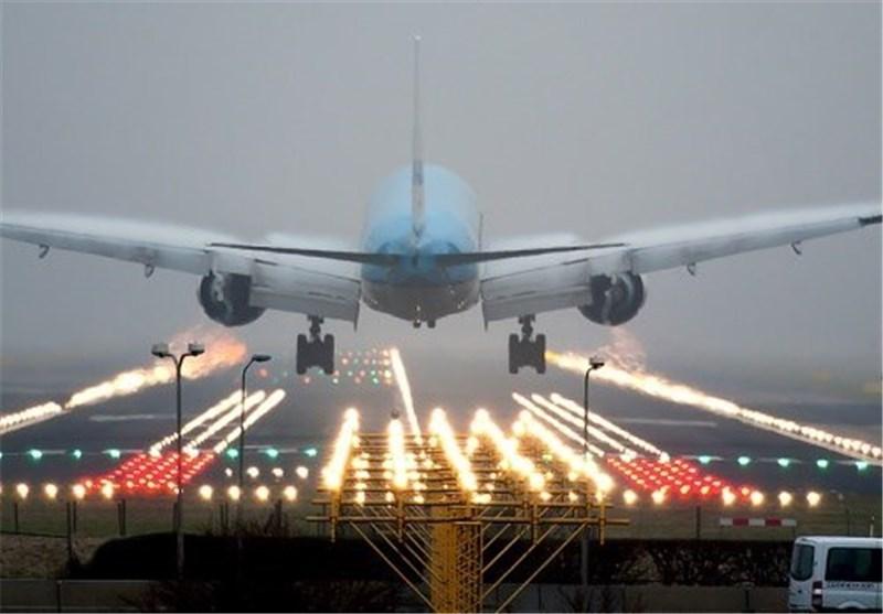 پروازهای شاهرود دوباره آغاز میشود