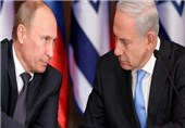 نتانیاهو در اعتراض به تحویل اس 300 به ایران بار دیگر با پوتین تماس گرفت