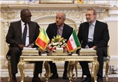 Iranian, Malian Speakers Confer on Expansion of Parliamentary Ties