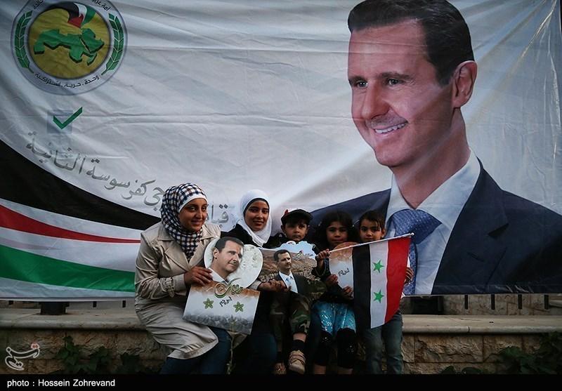 Suriyeli Milletvekili: Arabistan, Esad'dan Ayrılmamız İçin Bize Para Teklif Etti