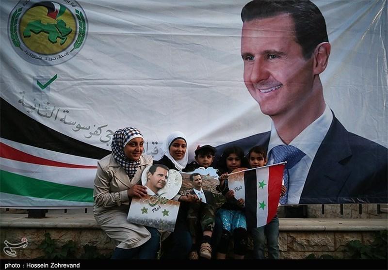 احراز صلاحیت نامزدهای انتخابات ریاست جمهوری سوریه/ بیوگرافی سه نامزد راه یافته به دور نهایی