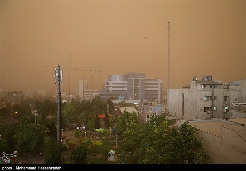 ورود استانداری تهران به موضوع قصور هواشناسی در پیشبینی طوفان