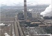 خطر بلعیده شدن نیروگاه شهید مفتح همدان را تهدید میکند