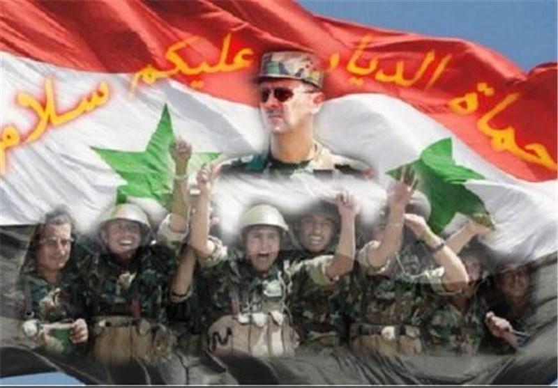 جیش سوریا یستهدف معاقل المسلحین فی ریف دمشق وحلب .. وعشرات الإرهابیین قتلى فی دیر الزور