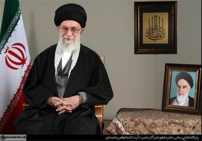 Leader Asks for Extensive Cooperation between Iranian Gov't, Nation