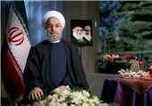 President Prioritizes Economic Goals in New Iranian Year