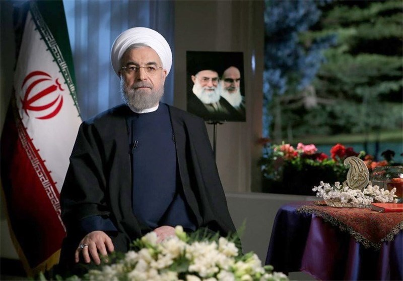 Iran President Hails Leader's Support for Administration
