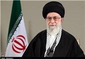الامام الخامنئی یستقبل مسؤولی البلاد وسفراء الدول الاسلامیة