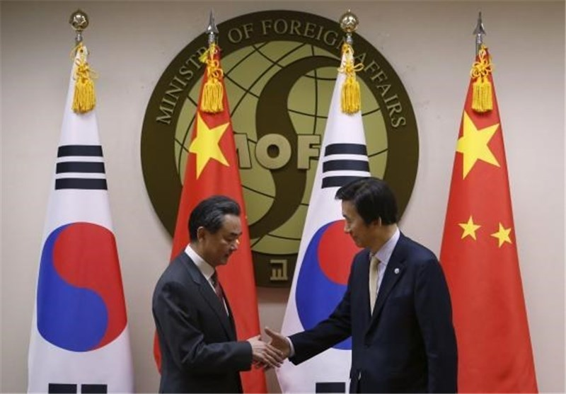 China, Japan, S. Korea Hold 1st FM Talks in 3 Years