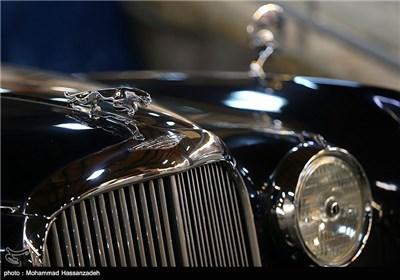 Museum of Vintage, Classic Cars in Tehran