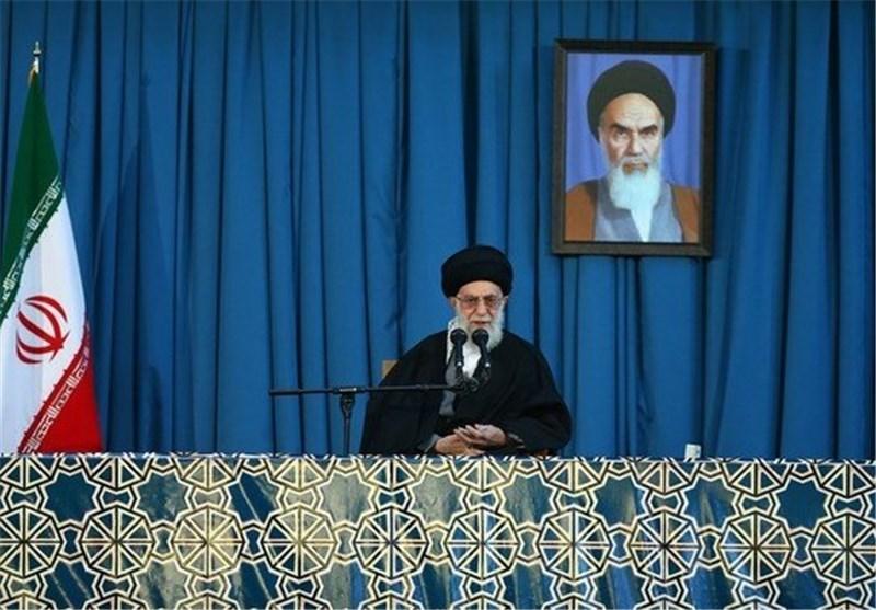 Ayatollah Khamenei: US in Dire Need of Talks with Iran