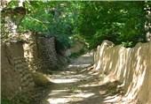 روستای اسفرجان شهرضا 1