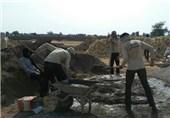 اردوهای جهادی در خوزستان