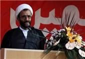 علیرضا سلیمی / نماینده محلات و دلیجان در مجلس