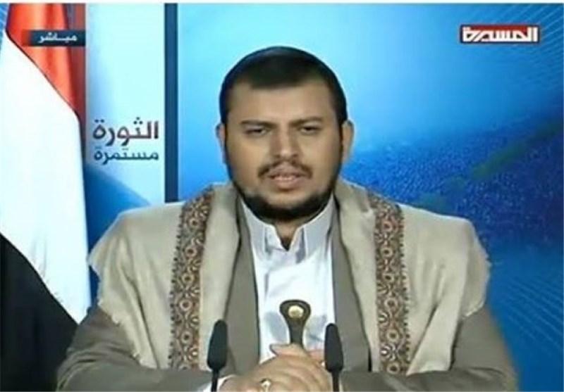 US, Israel behind Yemen Terrorist Attacks: Houthi Leader
