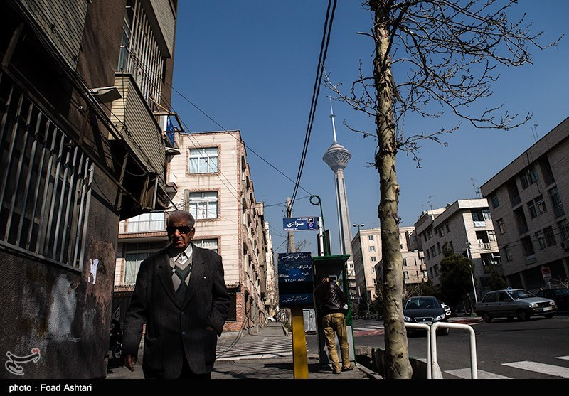 تهران بیش از 2 میلیون و 500 هزار واحد آپارتمان مسکونی دارد + نمودار متراژ منازل مسکونی