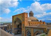 مسجد امام بروجرد5