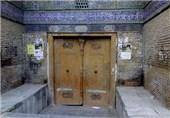 مسجد امام بروجرد6