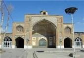 مسجد امام بروجرد7