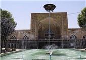 مسجد امام بروجرد9